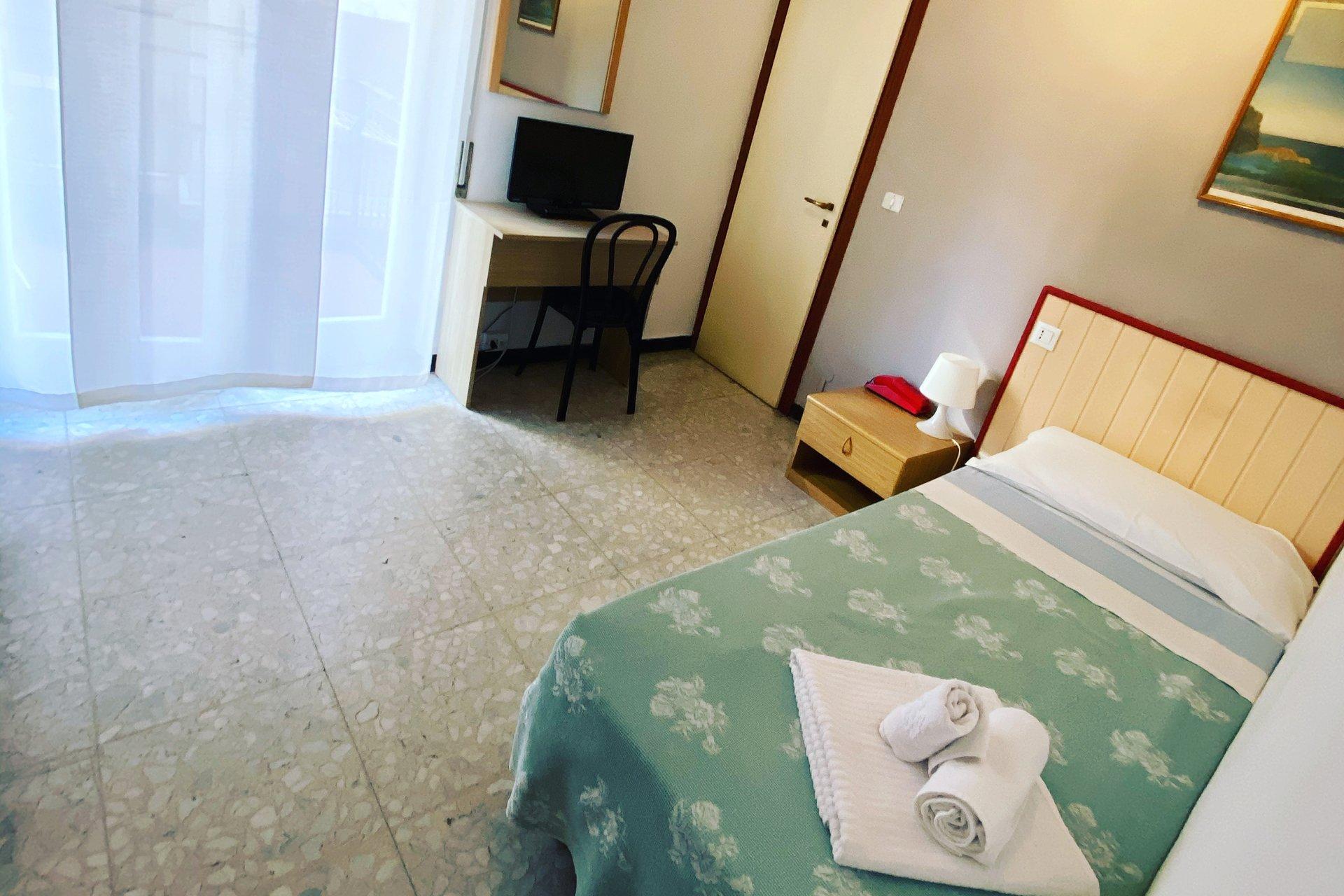 Camera Singola - hotel Pietra Ligure