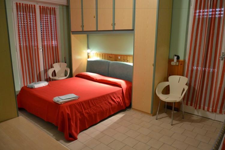 Camera matrimoniale - hotel Pietra Ligure